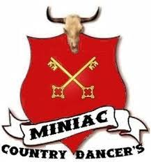 Miniac Country Dancer's