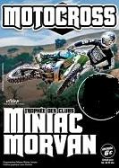 Miniac Moto Loisirs - Moto Cross