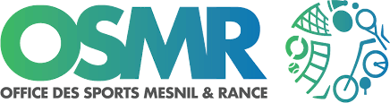 OSMR - Office des Sports Mesnil et Rance