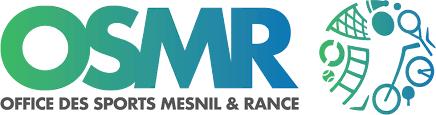 OSMR - Office des Sports Mesnil et Rance