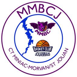 Miniac-Morvan Basket Club Jouannais